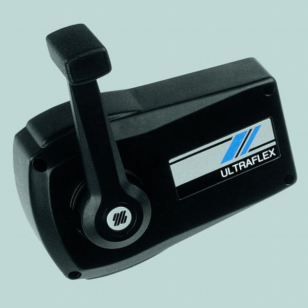 блок дистанционного управления лодочным моторов