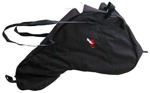 сумка для лодочного мотора красноярск