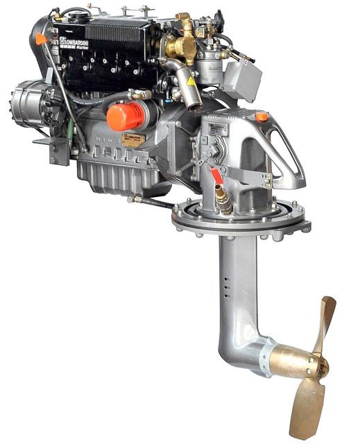 стационарные лодочные двигатели в ссср