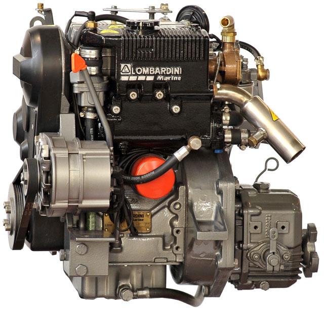дизель лодочный мотор стационарный